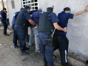 En dos meses de emergencia, la Provincia resolvió 15 mil delitos