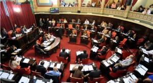 Presupuesto: El Senado convocó a una sesión extraordinaria