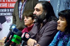 Docentes se movilizarán en Buenos Aires por el recorte a los comedores