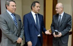 La Provincia promueve la autarquía del Poder Judicial