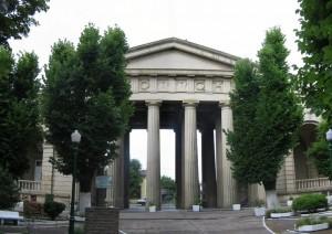 El Concejo aprobó un reordenamiento de espacios para el Cementerio