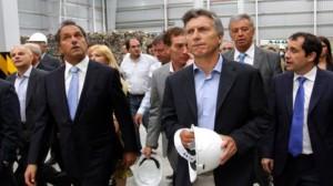 """Scioli aseguró que """"nunca avanzaría"""" en un acuerdo con Macri"""