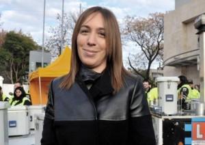 Con un guiño al massismo, Vidal rechazó una alianza del PRO con FAUnen