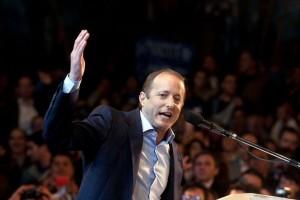 Insaurralde, el primer elegido de la oposición para pelear con Vidal