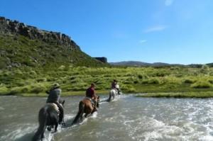 San Rafael, sol, historia y aventura para las vacaciones