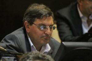 Diputado K aseguró que no apoyará a Scioli si gana las Paso