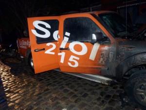 Arde el conflicto entre dirigentes sciolistas en Avellaneda