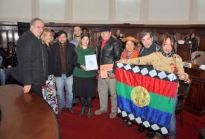 El Concejo busca reconocer las comunidades originarias de la región