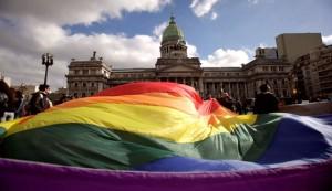Buenos Aires recibe un 50% más de turistas gays que la media mundial