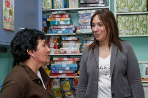 "Vidal espera una lluvia de votos para el PRO ya que ""la gente dejó de elegir liderazgos individuales"""