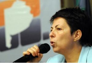 Batakis cruzó al Frente Renovador por la transferencia de fondos a los municipios