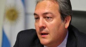 """Breitenstein negó que haya """"una situación generalizada"""" de despidos en la Provincia"""