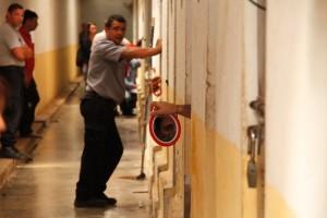 Vidal tiene lista una reforma del sistema de seguridad bonaerense