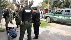 """Massitas piden gendarmes por el """"fracaso"""" de la emergencia en seguridad"""