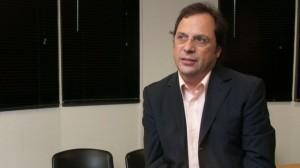 """Con palos a Insaurralde y De Narváez, Giustozzi se confía: """"Voy a ser Gobernador"""""""