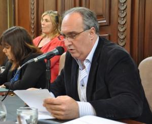 Avanzan en un acuerdo para urbanizar el barrio Las Chacras