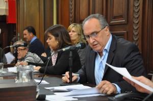 El Concejo declaró patrimonio de la Ciudad a un programa por la Memoria