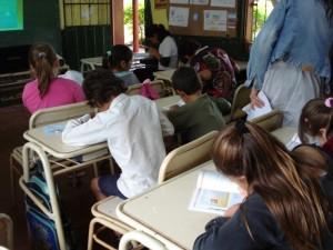 El debate tras la reforma educativa en la Provincia