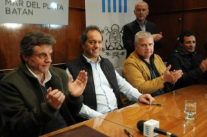 Mar del Plata se jugó por la Policía Local; Necochea, no