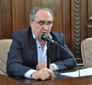 El Concejo homenajeó a Perón en un nuevo aniversario de su nacimiento