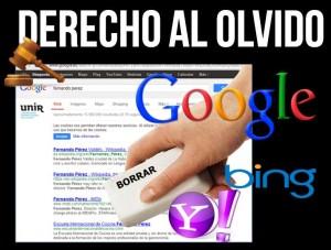 La Corte rechazó la demanda de una modelo contra Google y Yahoo