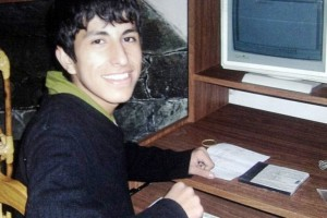 Enterrado como NN, hallan el cuerpo de Luciano Arruga