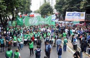 La CTA marchará a la Gobernación por reapertura de paritarias