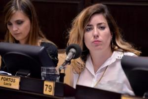 La Cámpora impuso su candidata al Consejo de la Magistratura bonaerense