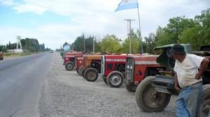 Fuerte rechazo de organizaciones ruralistas al plan Grabois