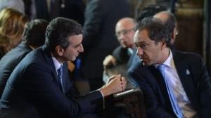 """Randazzo volvió a la carga contra Scioli: """"La gestión era un desastre"""""""