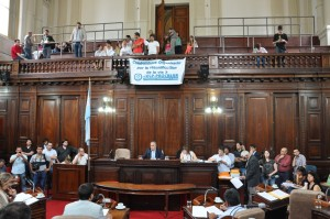 El Municipio sumará tierras para destinar al Procrear