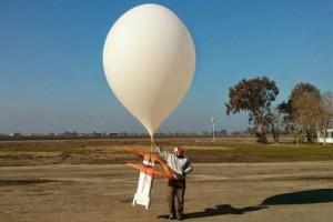 Google lanza 20 globos por día para ofrecer Internet a todo el mundo