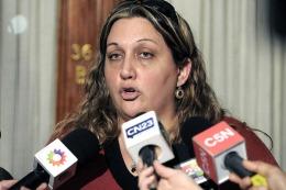 La legisladora Rachid y un subsidio discriminador