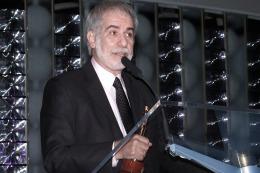 Falleció el periodista Pepe Eliaschev