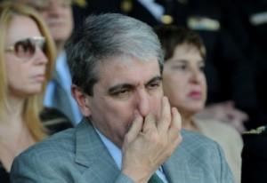 Aníbal, durísimo contra Insaurralde, quien se recluye en Lomas y lanza críticas a la Provincia
