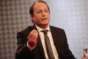 Insaurralde buscó despegarse del escándalo de La Salada
