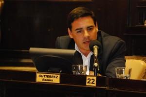 Desde la oposición le critican a Scioli sus cifras sobre la inseguridad
