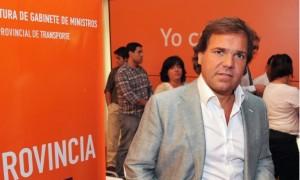 """Alberto Pérez considera que el K que critica a Scioli """"trabaja para el enemigo"""""""