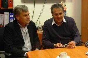 Marcelo Honores quedó al frente de la Defensoría del Pueblo