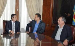 Anuncian etapas de electrificación del Roca en La Plata
