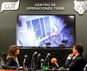 Condenaron al perito que entró a la casa de Massa, quien ahora busca apartar a un fiscal