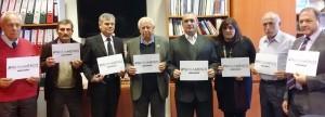 Defensores de la Provincia se suman a la campaña #NiUnaMenos