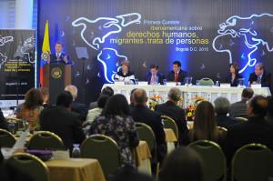 Piden declarar a la trata de personas delito de lesa humanidad