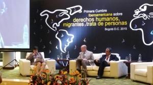 Más de 20 defensores del Pueblo unen esfuerzos contra la trata