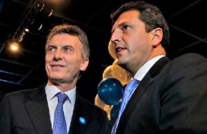 Macri le cerró la puerta a un posible acuerdo con Massa