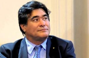 El tapado: Zannini será el candidato a vicepresidente de Scioli