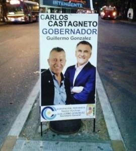 "El castagnetismo, Ana Herrán y ""fuiste González"""