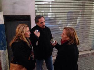 "Arteaga: ""Bruera no se anima a confesar que busca la re-reelección"""