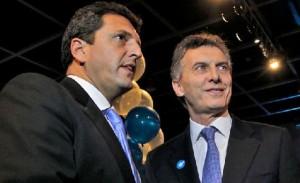 Massa busca dejar atrás los guiños de Macri y fortalecerse como opositor
