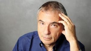 Sergio Sinay presenta su nuevo libro en Fundación Osde